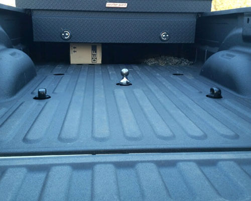 Trailer Hitch Sales & Installation Service